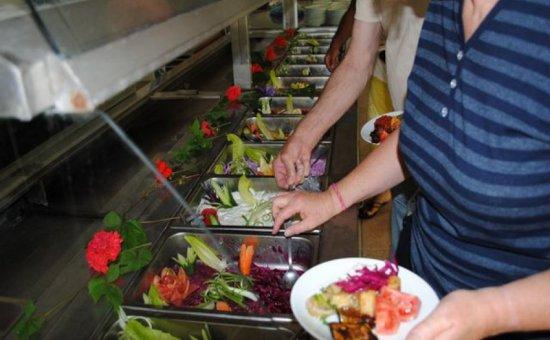 Saklıkent Restaurant fotoğrafları. Saklıkent yeme içme fotoğraf.
