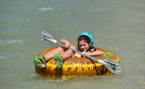 Saklıkent Rafting Macera Keyfi.